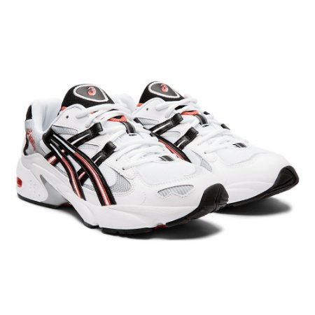 TÊNIS GEL KAYANO 5 OG WHITE/BLACK ASICS