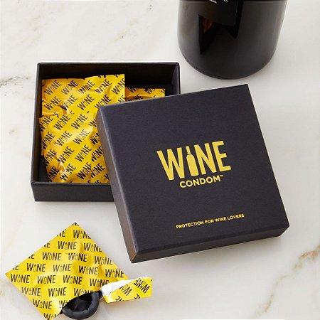 WINE CONDON