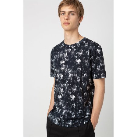 CAMISETA DIAMEN HUGO BOSS