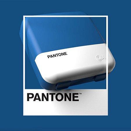 Necessaire Super Azul Pantone