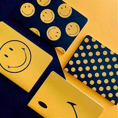 kit de Revistas Smiley Notas