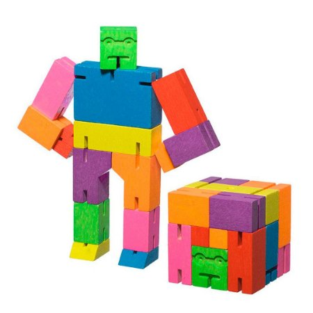 Cubebot Tamanho Médio