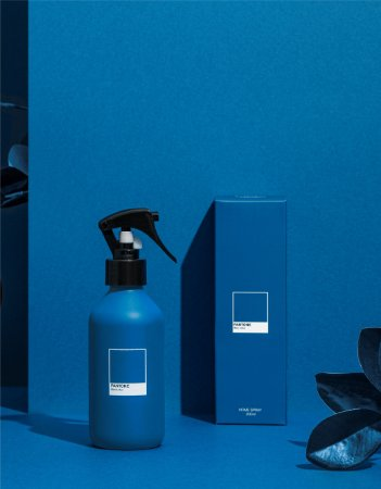 Home Spray Blue Lotus Pantone