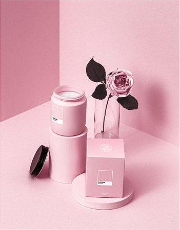 Vela Pote Pink Peony Pantone