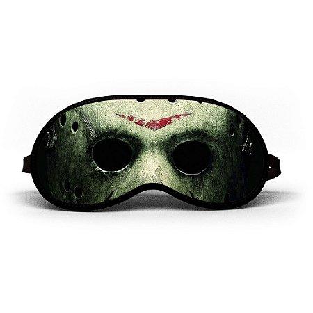 Máscara de Dormir Personalizada Jason