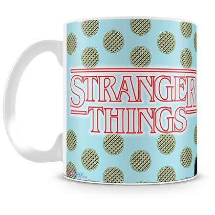 Caneca Personalizada Stranger Things (Mod.1)
