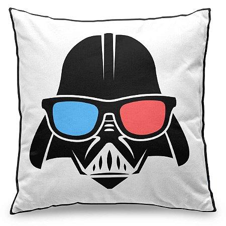 Almofada Personalizada Geek Side Lado Geek da Força