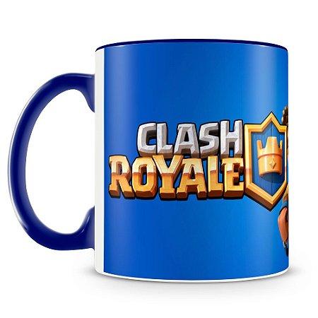 Caneca Personalizada Clash Royale (Mod.2)