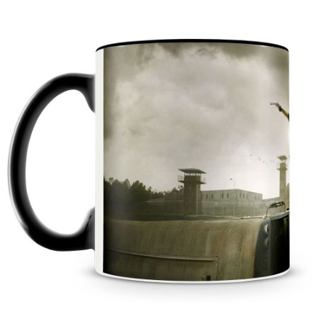 Caneca Personalizada The Walking Dead (Mod.5)