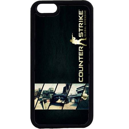 Capinha para Celular iPhone 6  Counter Strike Global Offensive