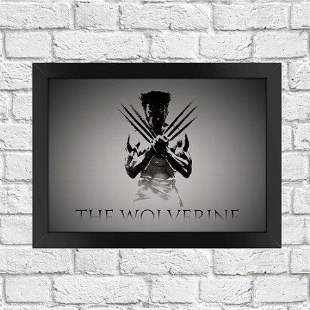 Poster Wolverine