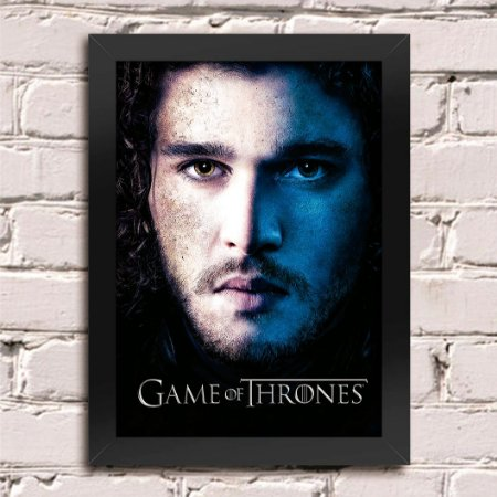 Poster Game Of Thrones (Mod.8)