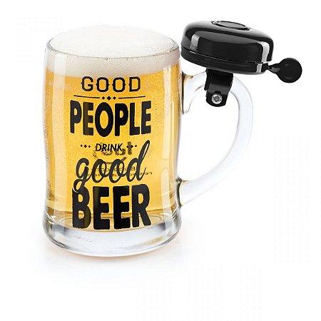 Caneco Campainha Cerveja Boa