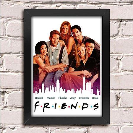 Poster Friends (Mod.2)