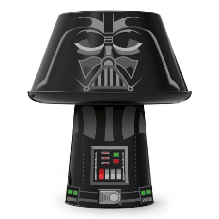 Kit Lanche Star Wars Darth Vader