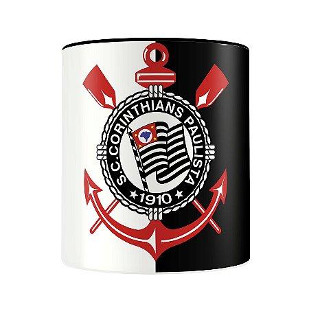 Caneca Personalizada Times - Corinthians