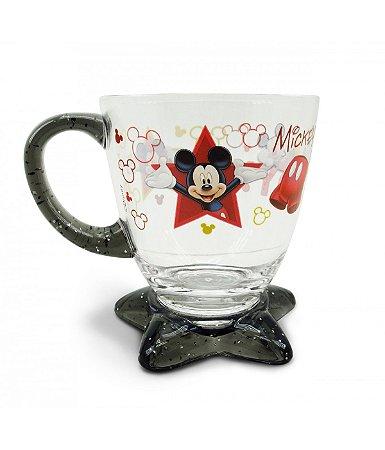 Xícara Acrílica Mickey 300ml