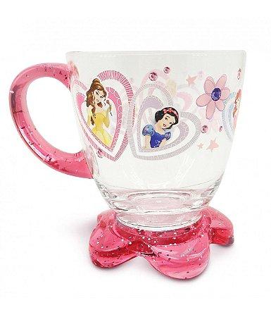 Xícara Acrílica Princesas Disney (Mod.1)