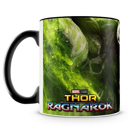 Caneca Personalizada Thor Ragnarok (Mod.2)