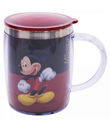 Caneca Térmica Mickey Mouse