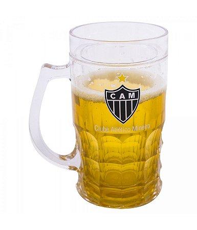 Caneco de Cerveja Time Atlético Mineiro
