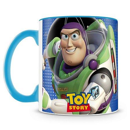 Caneca Personalizada Toy Story (Buzz Lightyear)