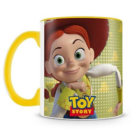 Caneca Personalizada Toy Story (Jessie)