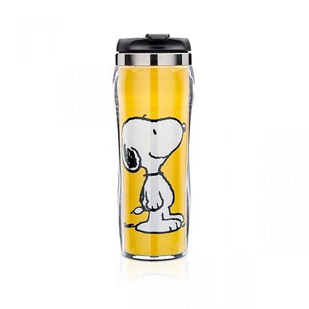Copo para Viagem Snoopy Clássico