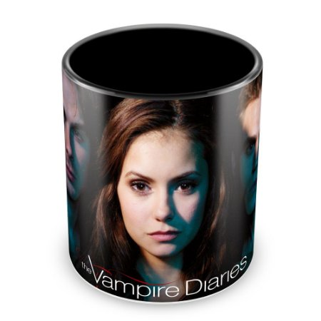 Caneca Personalizada The Vampire Diaries (Mod.4)