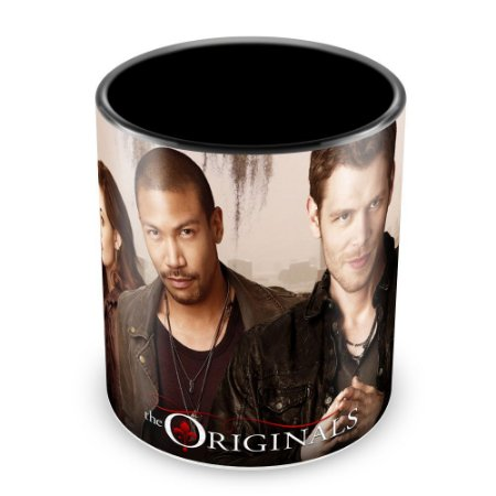Caneca Personalizada The Originals (Mod.2)