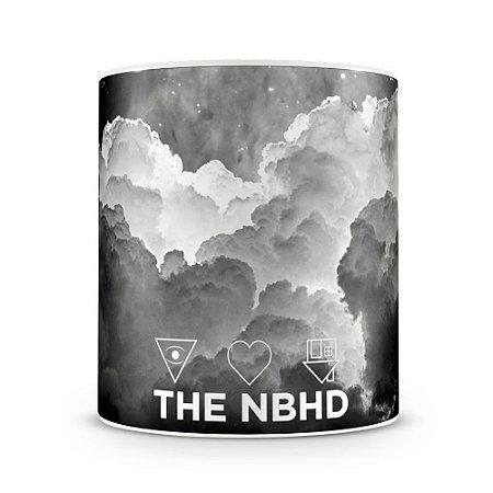 Caneca Personalizada The NBHD