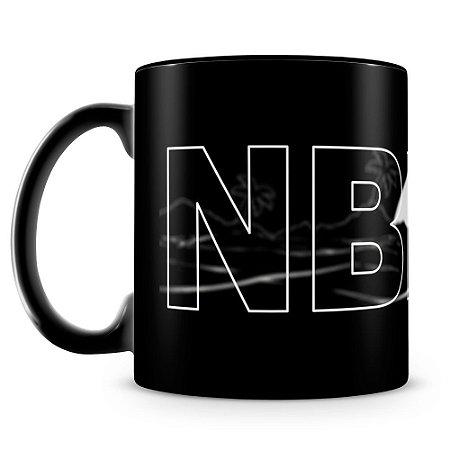 Caneca Personalizada The NBHD - Mod.2 (100% Preta)