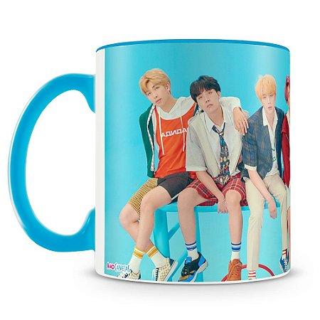 Caneca Personalizada K-pop BTS (Mod.3)