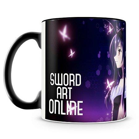 Caneca Personalizada Sword art Online (Mod.3)