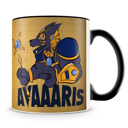 Caneca Personalizada Summoners War (Avaris)