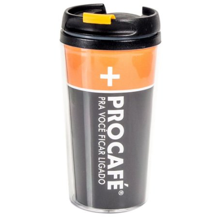 Copo Térmico Pop Pro Café