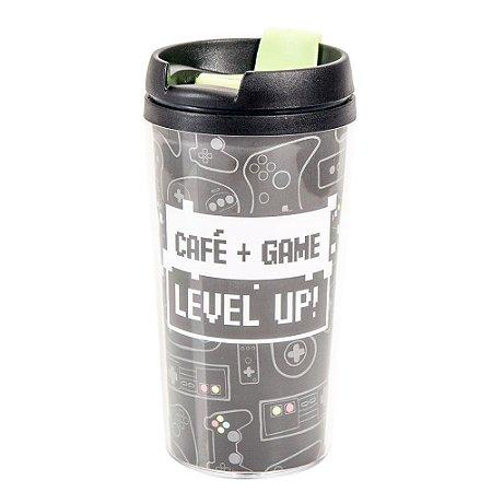 Copo Térmico Pop Game Geek