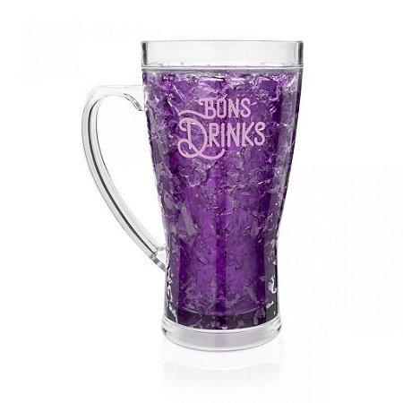 Caneco Congelável Bons Drinks