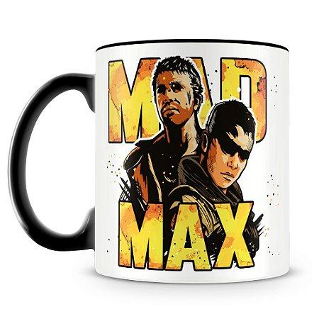 Caneca Personalizada Mad Max