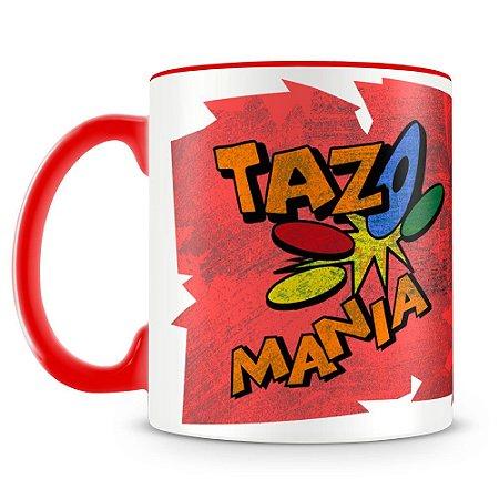 Caneca Personalizada Tazmania