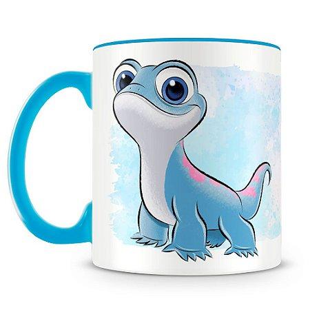 Caneca Personalizada Frozen 2 (Mod.4)