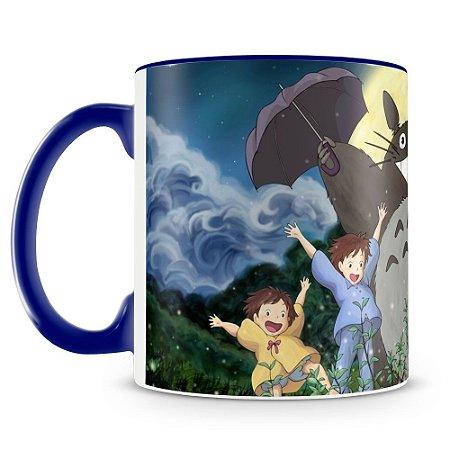 Caneca Personalizada Meu Amigo Totoro