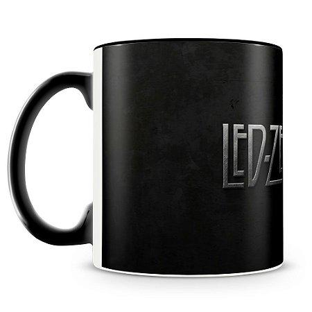 Caneca Personalizada Banda Led Zeppelin (Mod.3)