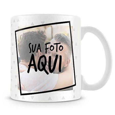 Caneca Personalizada Pai (1 Foto)