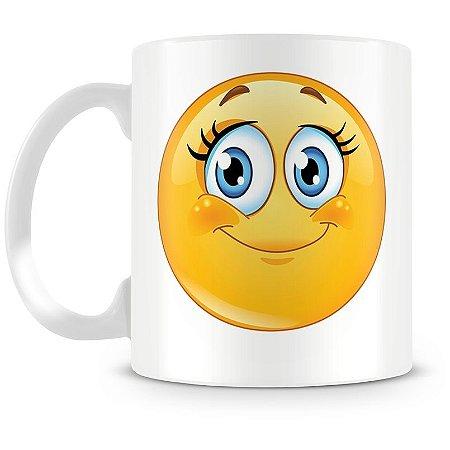 Caneca Personalizada Smile Ele & Ela