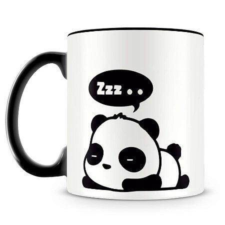 Caneca Personalizada Panda