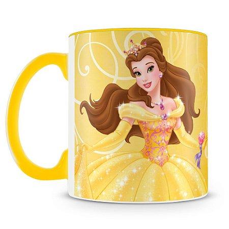 Caneca Personalizada Princesa Bela