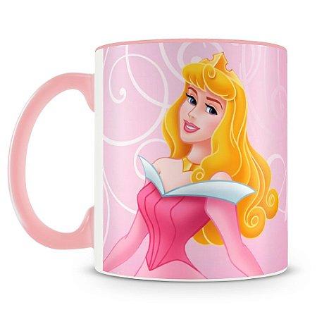 Caneca Personalizada Princesa Aurora