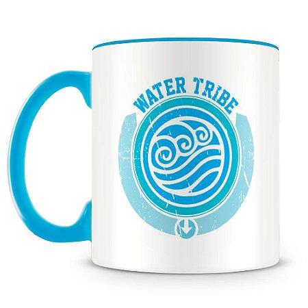 Caneca Personalizada Tribo da Água