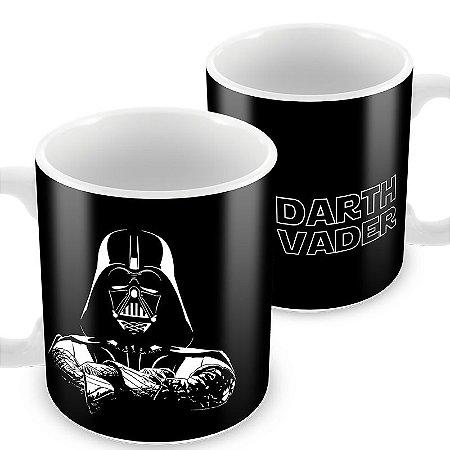 Caneca do Darth Vader - Star Wars